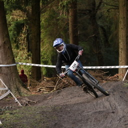 Photo of Achill SWEENEY at Forest of Dean