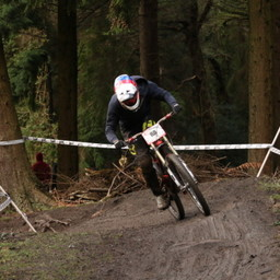 Photo of Isaac MCGUIRE at Forest of Dean