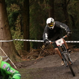 Photo of Murray ROCHE at Forest of Dean