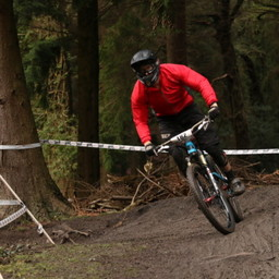 Photo of Nicholas MUNN at Forest of Dean