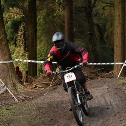 Photo of Toby SAVAGE at Forest of Dean