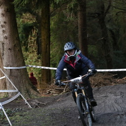 Photo of Chloe NORTHOVER at Forest of Dean