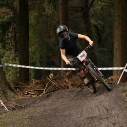 Photo of Daisy SHERWOOD at Forest of Dean