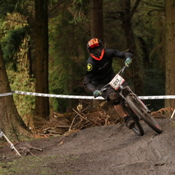 Photo of Seb EMLER at Forest of Dean