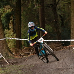 Photo of Jack ATTEWELL at Forest of Dean
