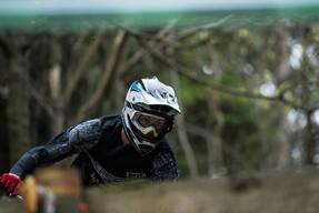 Photo of Josh MEAD at Tidworth
