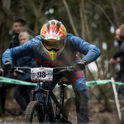 Photo of Aaron GORDON at Tidworth