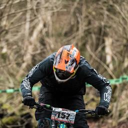 Photo of Adam PEARSON at Tidworth