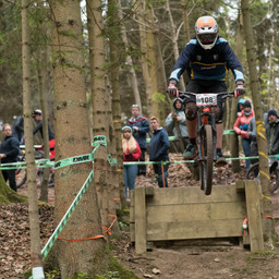 Photo of Jack KINGMAN at Tidworth