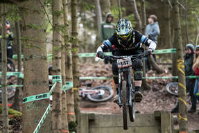 Photo of Dan HART at Tidworth