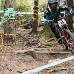 Photo of Ethan CRAIK at Tidworth