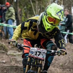 Photo of Rohan BARNES at Tidworth