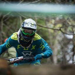 Photo of Michael MAIDEN at Tidworth