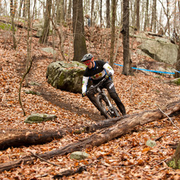 Photo of Jake ANDERSON (30+) at Lincoln Woods, RI