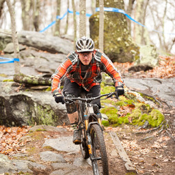 Photo of Drew MARTIN at Lincoln Woods, RI