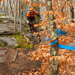 Photo of Ralph GILLIS at Lincoln Woods, RI