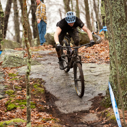 Photo of Benjamin POIRIER at Lincoln Woods, RI