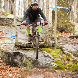 Photo of Ryan KELLEY at Lincoln Woods, RI