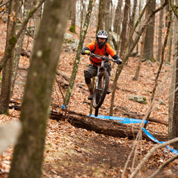 Photo of Mike GAZAILLE at Lincoln Woods, RI
