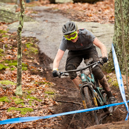 Photo of Griffin BARNES at Lincoln Woods, RI