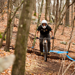 Photo of Colin AINA at Lincoln Woods, RI
