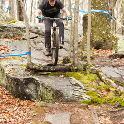 Photo of P.J. RENQUIN at Lincoln Woods, RI
