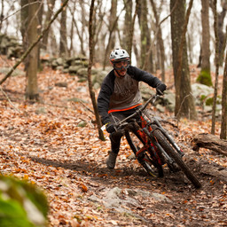 Photo of Samuel POIRIER at Lincoln Woods, RI