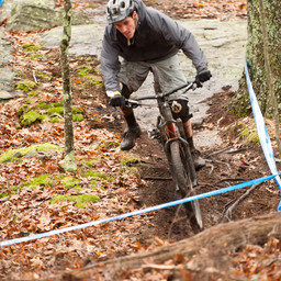 Photo of Kevin SAMEK at Lincoln Woods, RI