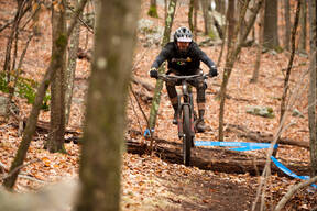 Photo of Brad ST. MARTIN at Lincoln Woods, RI