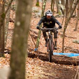 Photo of Brad ST. MARTIN at Lincoln Woods, RI