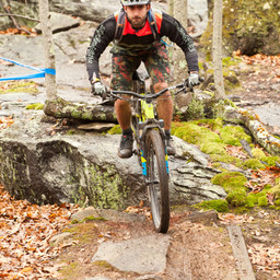 Photo of Jonathan AZAR at Lincoln Woods, RI