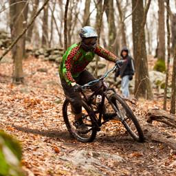 Photo of David CANAVAN at Lincoln Woods, RI