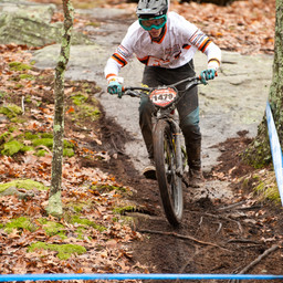 Photo of Liam NICHOLS at Lincoln Woods, RI