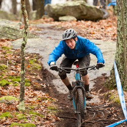 Photo of Jason SAMEK at Lincoln Woods, RI