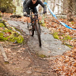 Photo of Nikki MONTANARO at Lincoln Woods, RI