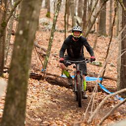 Photo of Ryan KELLEY at Lincoln Woods, RI