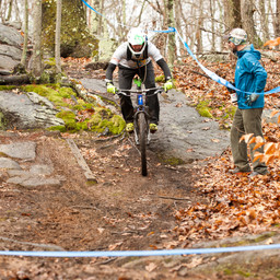 Photo of Ryan WEAVER at Lincoln Woods, RI