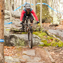 Photo of Kyle NORTON at Lincoln Woods, RI