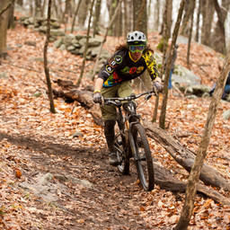Photo of Bassil SILVER at Lincoln Woods, RI