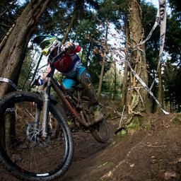 Photo of Jonny ROCKETT at Forest of Dean