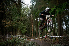 Photo of Ollie HALLS at FoD