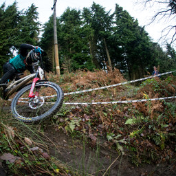 Photo of Ethan CRAIK at Forest of Dean