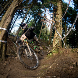 Photo of James LEECH (2) at Forest of Dean