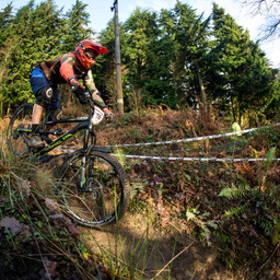 Photo of Steven TUFFLEY at Forest of Dean