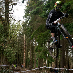 Photo of Philip SELLORS at Forest of Dean