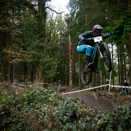 Photo of Robert NUTTAL at Forest of Dean