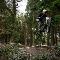 Photo of Josh JOHNSTON at Forest of Dean