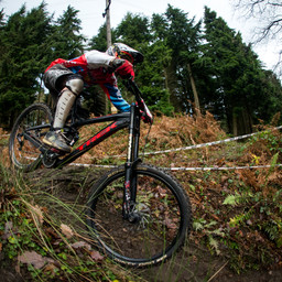 Photo of Paul JOICEY at Forest of Dean