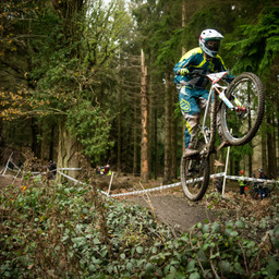 Photo of Robert EDWARDS (rpr) at Forest of Dean