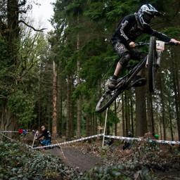 Photo of Robby JOHNSTON at Forest of Dean